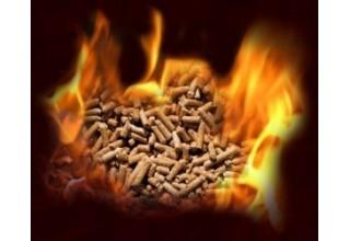 Aparatos de pellets